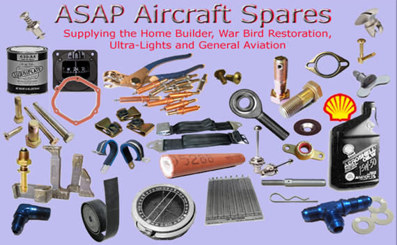 ASAP Spares Bits and Pieces