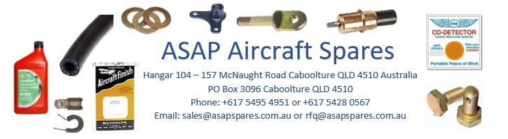 ASAP Aircraft Spares